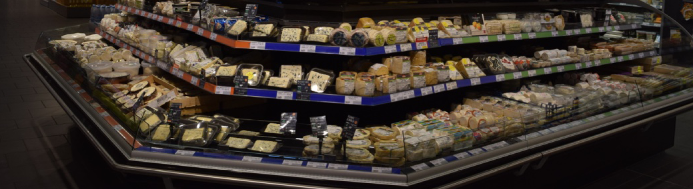 Fromagerie Tignieu